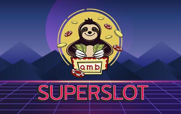 สมัคร Superslot